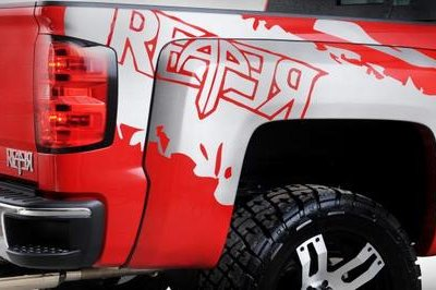 Chevy Reaper Specs >> 2014 Chevrolet Silverado Reaper By Southern Comfort Automotive And Lingenfelter | Top Speed