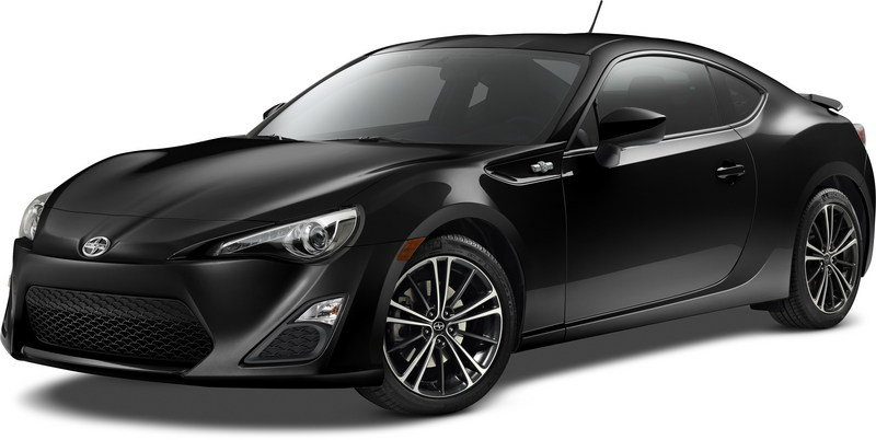 2014 Scion FR-S Monogram Series