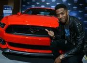 "The 2015 Ford Mustang to Star in ""Need for Speed"" - image 538635"