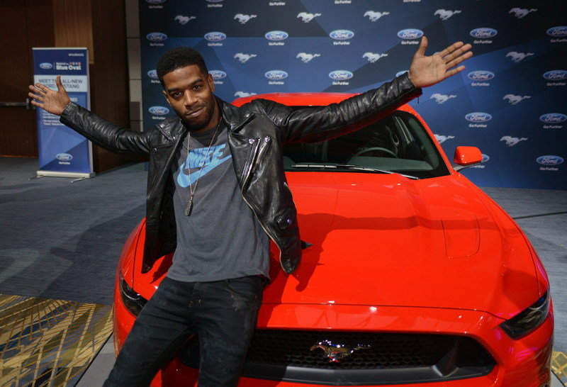 "The 2015 Ford Mustang to Star in ""Need for Speed"" Exterior AutoShow - image 538636"