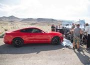 "The 2015 Ford Mustang to Star in ""Need for Speed"" - image 538637"