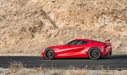 2014 Toyota FT-1 Concept - image 537986