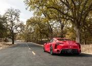 2014 Toyota FT-1 Concept - image 537988