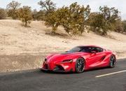 2014 Toyota FT-1 Concept - image 538003