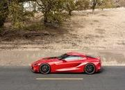2014 Toyota FT-1 Concept - image 538004