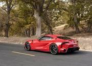 2014 Toyota FT-1 Concept - image 538005
