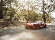 2014 Toyota FT-1 Concept - image 537970