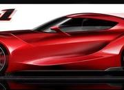 2014 Toyota FT-1 Concept - image 538035