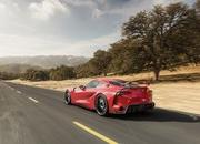 2014 Toyota FT-1 Concept - image 537971