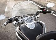 2014 Triumph Rocket III Touring - image 539716