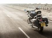 2014 Triumph Rocket III Touring - image 539717