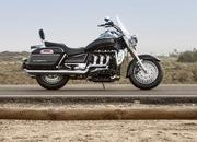 2014 Triumph Rocket III Touring - image 539719