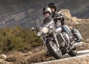 2014 Triumph Rocket III Touring - image 539708
