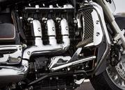 2014 Triumph Rocket III Touring - image 539711