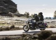 2014 Triumph Rocket III Touring - image 539706