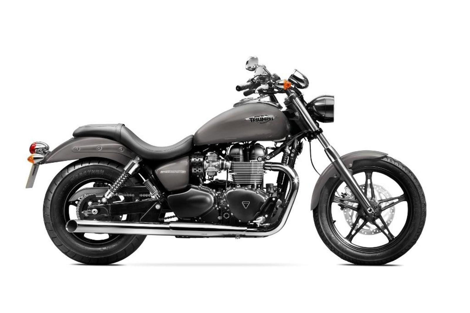 Triumph Speedmaster Latest News Reviews Specifications Prices