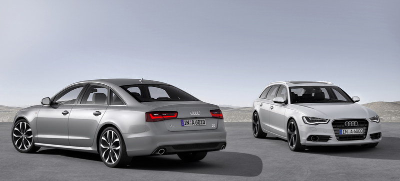 2014 Audi A6 TDI Ultra High Resolution Exterior - image 540616