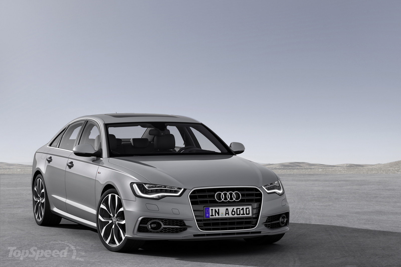 2014 audi a6 tdi ultra review top speed. Black Bedroom Furniture Sets. Home Design Ideas