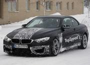 2014 BMW M4 Convertible - image 541392