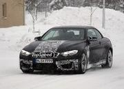 2014 BMW M4 Convertible - image 541391