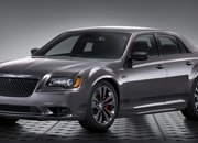 2014 Chrysler 300 SRT Satin Vapor Edition - image 541188