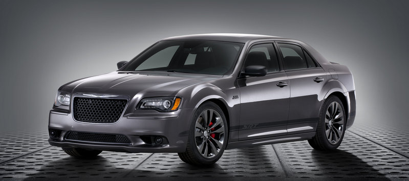 Chrysler 300 Reviews Specs  Prices  Top Speed