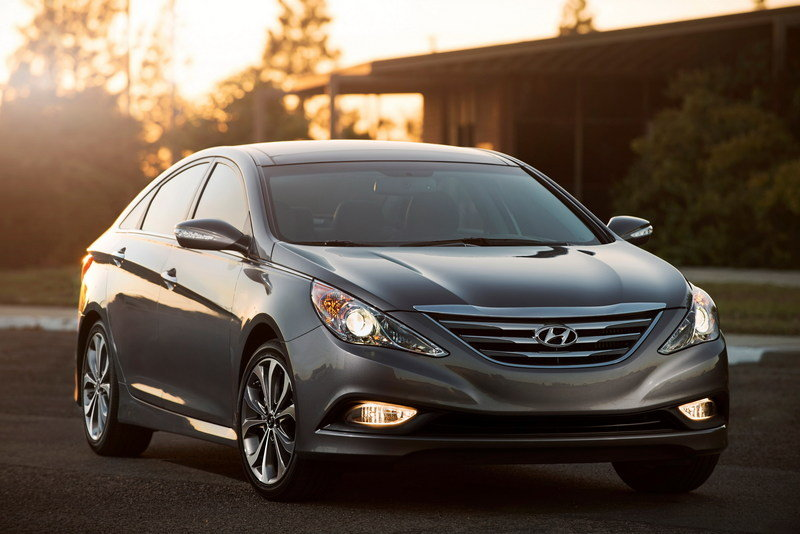 Hyundai Sonata Latest News Reviews Specifications Prices