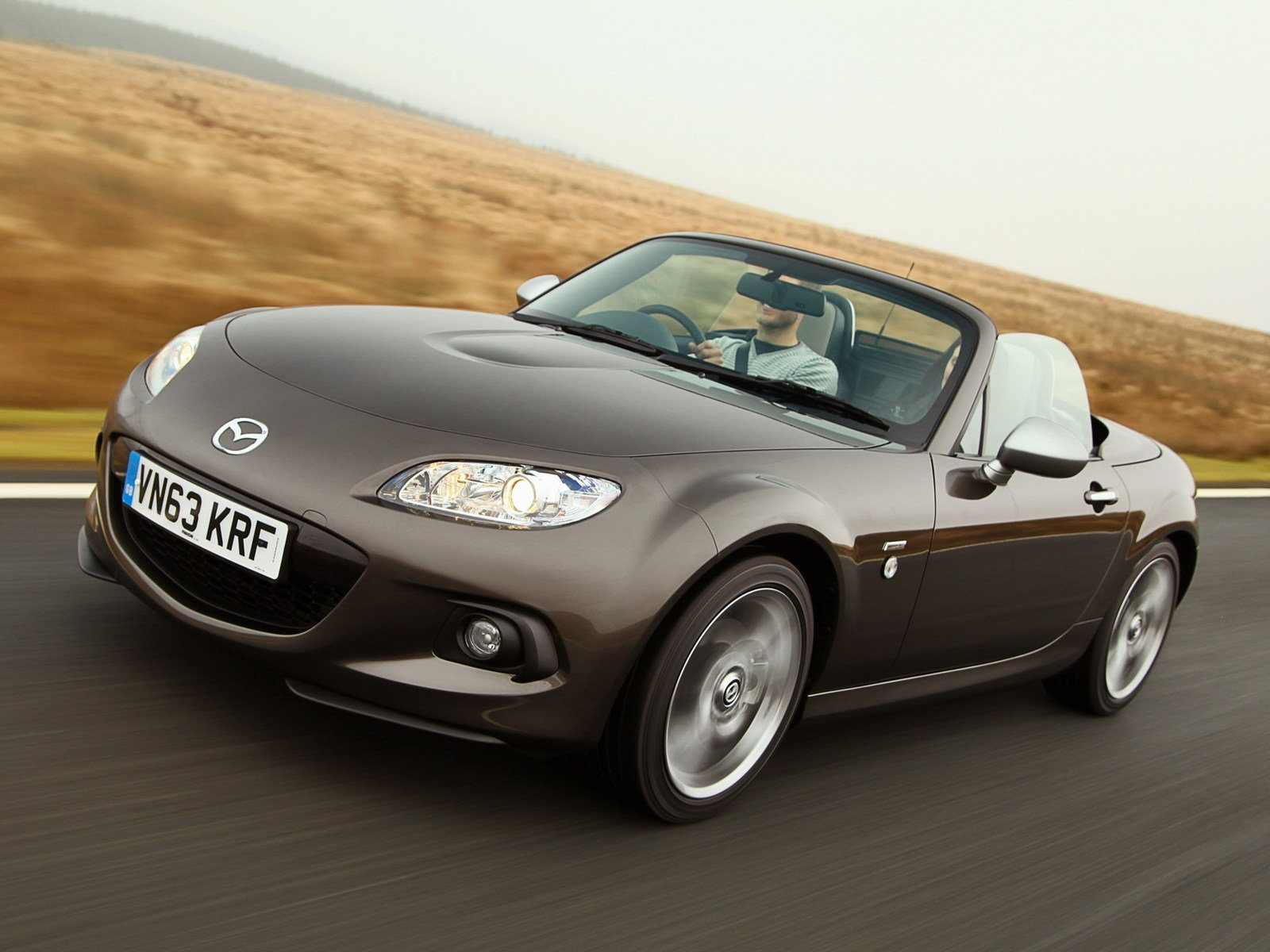 2014 mazda mx 5 sport venture picture 541666 car review top speed. Black Bedroom Furniture Sets. Home Design Ideas