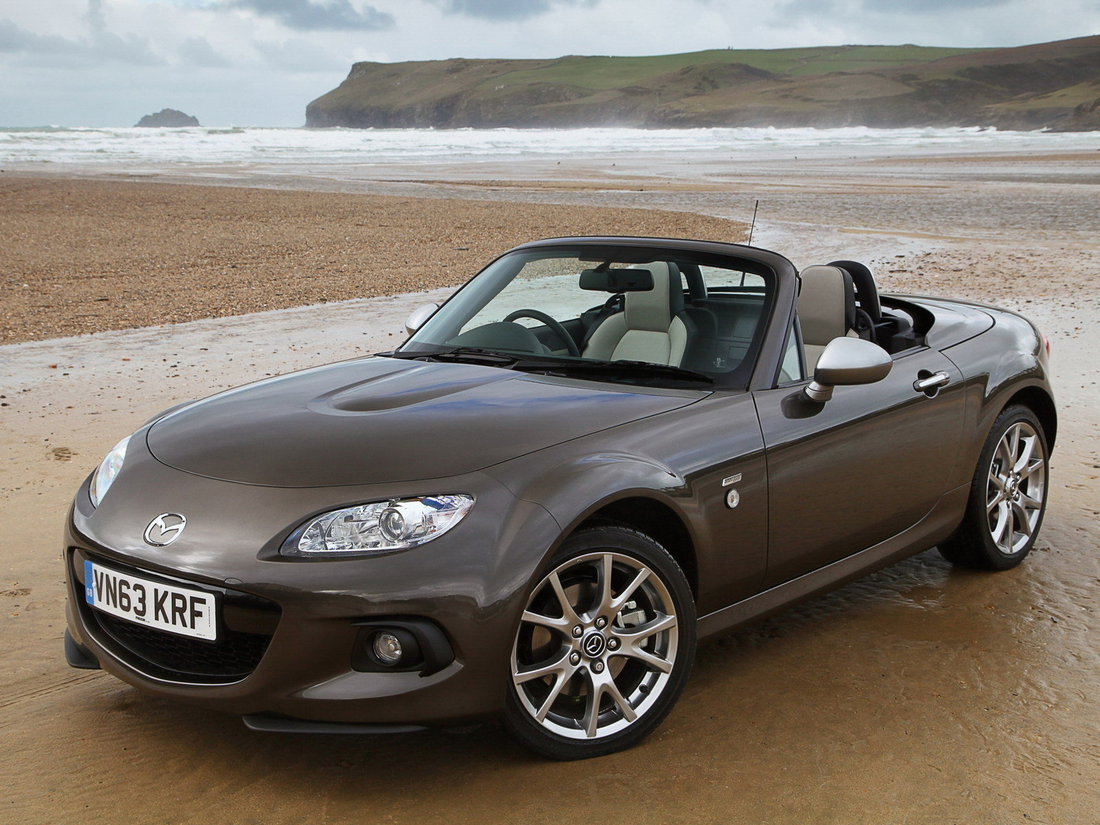 2014 mazda mx 5 sport venture picture 541652 car review top speed. Black Bedroom Furniture Sets. Home Design Ideas