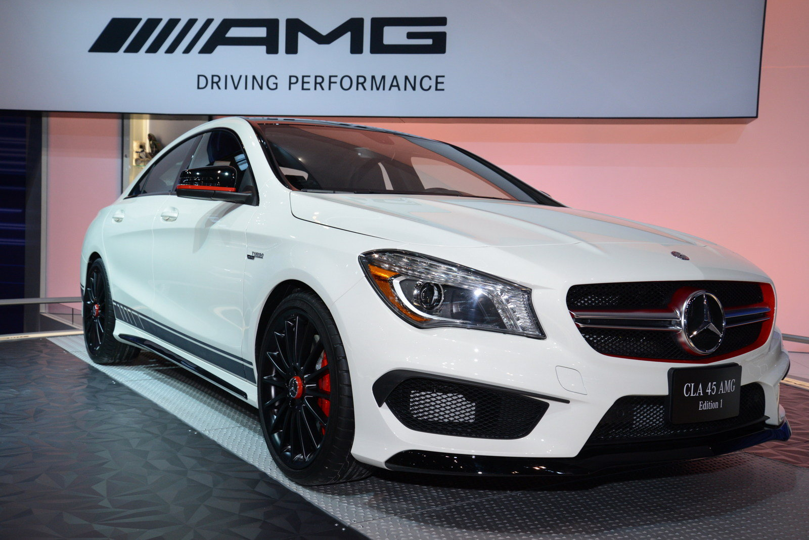 2014 mercedes cla 45 amg picture 541291 car review. Black Bedroom Furniture Sets. Home Design Ideas