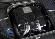2015 Mercedes S-Class Coupe - image 541730