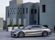 2015 Mercedes S-Class Coupe - image 541732