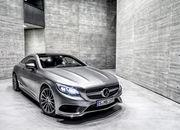 2015 Mercedes S-Class Coupe - image 541728