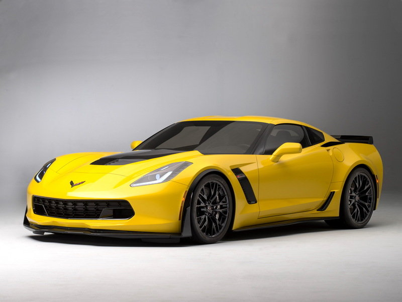 2015 Chevrolet Corvette Z06 High Resolution Exterior Wallpaper quality - image 542313