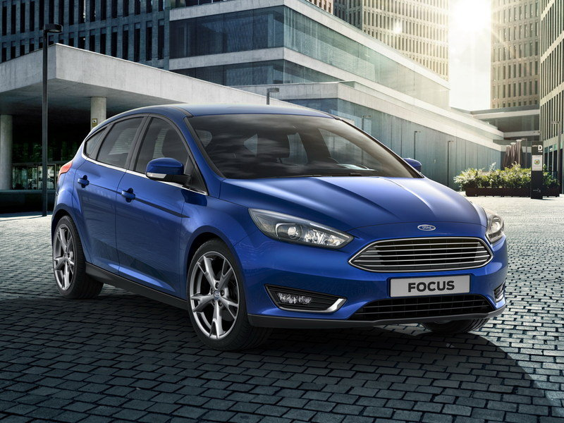 2015 Ford Focus High Resolution Exterior Wallpaper quality - image 543215