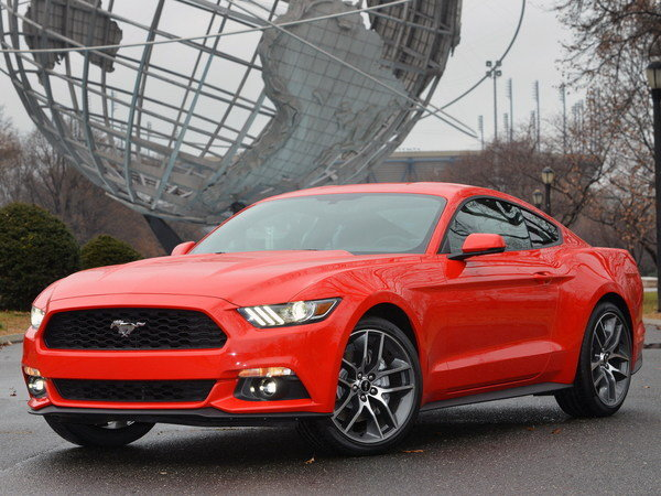 2015 ford mustang ecoboost and gt pricing details leaked car news top speed. Black Bedroom Furniture Sets. Home Design Ideas