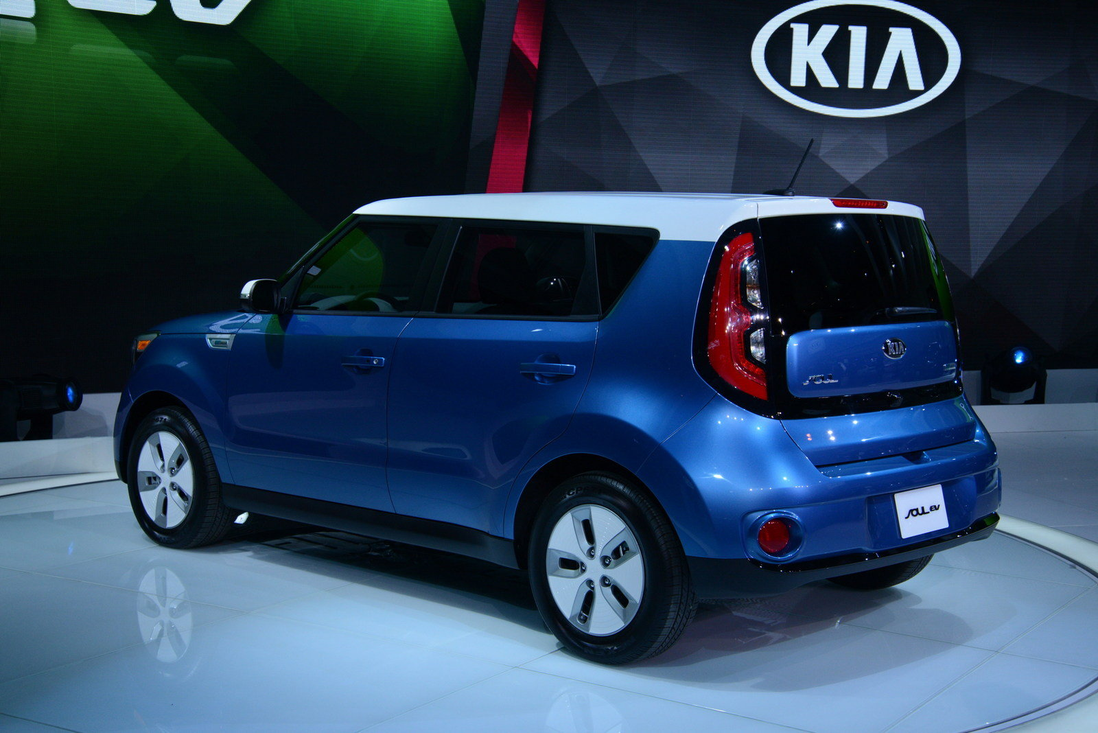 2015 kia soul ev picture 541166 car review top speed. Black Bedroom Furniture Sets. Home Design Ideas