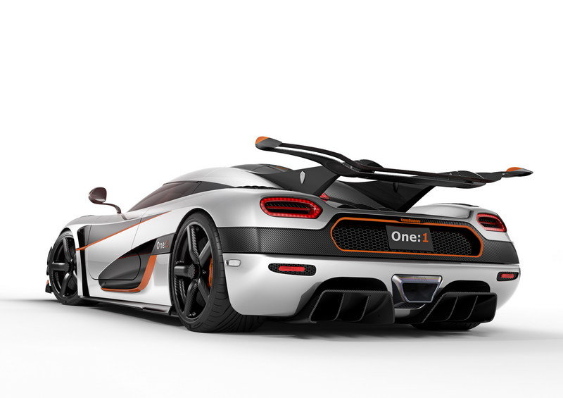 Koenigsegg Throws Serious Shade at Bonhams for Undervaluing a Koenigsegg One:1