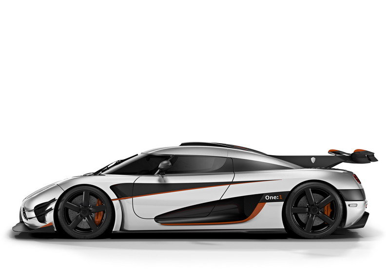 Koenigsegg Throws Serious Shade at Bonhams for Undervaluing a Koenigsegg One:1 Exterior - image 543963