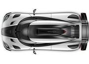 Koenigsegg Throws Serious Shade at Bonhams for Undervaluing a Koenigsegg One:1 - image 543964