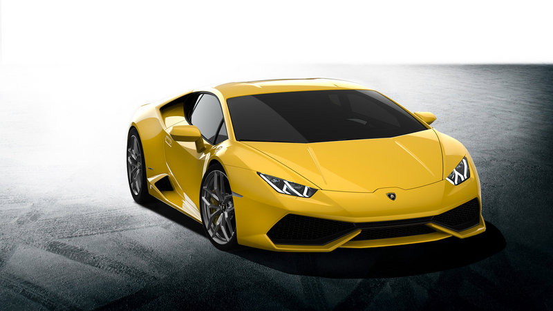 lamborghini huracan reviews specs prices top speed. Black Bedroom Furniture Sets. Home Design Ideas