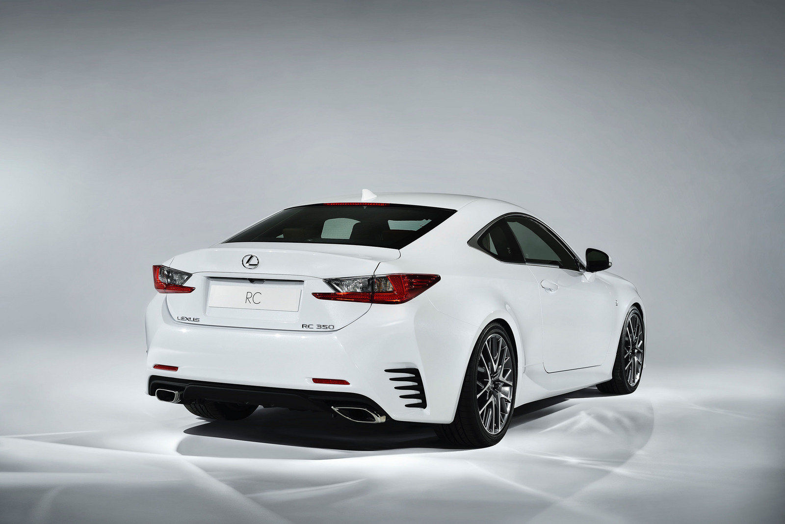 2015 lexus rc 350 f sport picture 544015 car review top speed. Black Bedroom Furniture Sets. Home Design Ideas