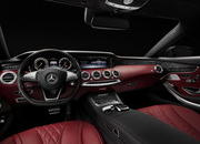2015 Mercedes S-Class Coupe - image 541748