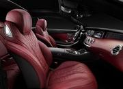 2015 Mercedes S-Class Coupe - image 541749