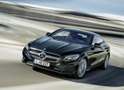 2015 Mercedes S-Class Coupe - image 541752