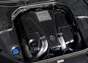 2015 Mercedes S-Class Coupe - image 541764