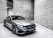 2015 Mercedes S-Class Coupe - image 541782
