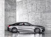 2015 Mercedes S-Class Coupe - image 541783