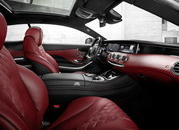 2015 Mercedes S-Class Coupe - image 541791