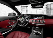 2015 Mercedes S-Class Coupe - image 541792